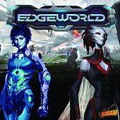 Edgeworld Original Soundtrack - EP by Various Artists