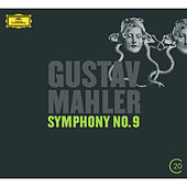Mahler: Symphony No. 9 by Berliner Philharmoniker