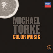 Michael Torke: Color Music by Various Artists