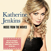 Music From The Movies by Katherine Jenkins