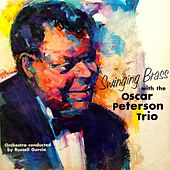 Swinging Brass by Oscar Peterson