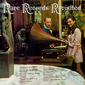 Rare Records Revisited by Various Artists