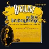 Bixology Volume 9 by Bix Beiderbecke