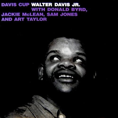 Davis Cup by Walter Davis, Jr.