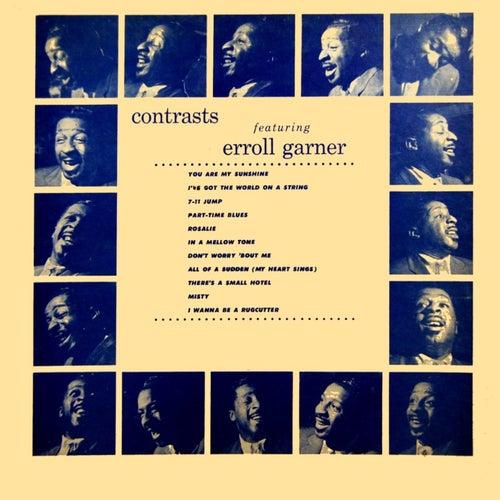 Contrasts by Erroll Garner