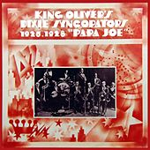 Papa Joe von King Oliver's Creole Jazz Band