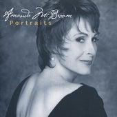 Portraits - The Best of Amanda McBroom by Amanda McBroom