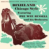 Dixieland Chicago Jazz by Pee Wee Russell
