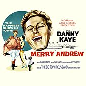 Merry Andrew by Danny Kaye