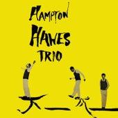 Hampton Hawes Volume 1: The Trio by Hampton Hawes