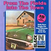 From the Fields Into The Town - 18 Big Tracks von Various Artists