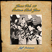 Jazz Vol. 13: Wild Boogie Woogie by Jeff Steinman