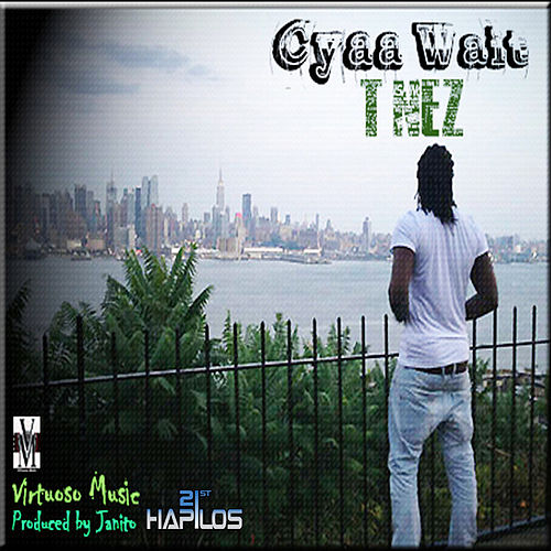 Cyaa Wait - Single by T'Nez