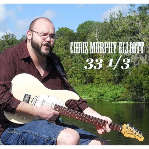 33 1/3 by Chris Murphy Elliott