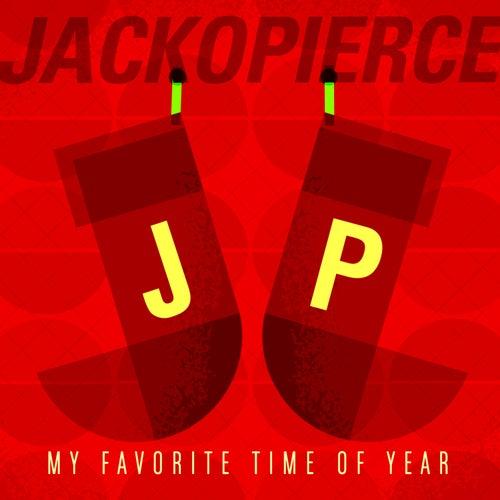 My Favorite Time of Year by Jackopierce