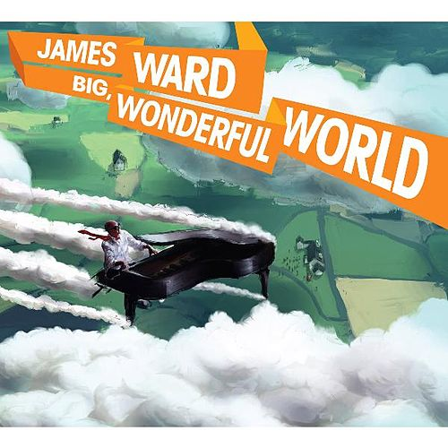 Big Wonderful World by James Ward