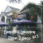 Beautiful Louisiana -Cajun Zydeco, Vol.1 by Various Artists