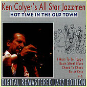 Hot Time in The Old Town by Ken Colyer