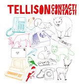 Contact! Contact! (5th Anniversary Special Edition) by Tellison