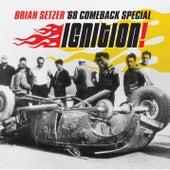 Ignition! by Brian Setzer