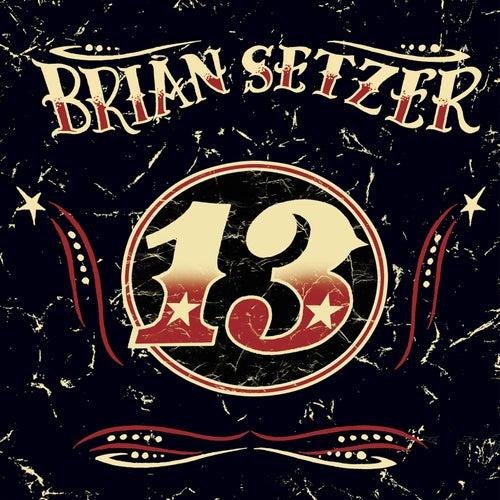 13 by Brian Setzer