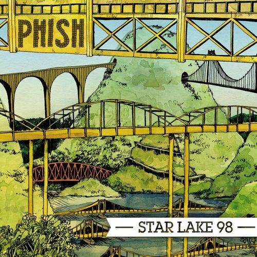 Phish: Star Lake '98 by Phish
