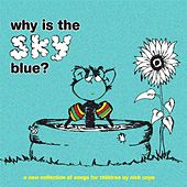 Why Is the Sky Blue? by Nick Cope