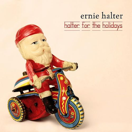 Halter for the Holidays by Ernie Halter