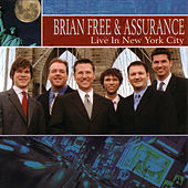 Live In New York City by Brian Free