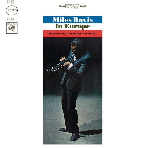 Miles Davis In Europe by Miles Davis