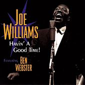 Havin' A Good Time by Joe Williams