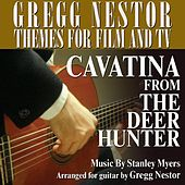 Cavatina (From the Deer Hunter) (Cover) by Gregg Nestor