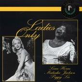 Ladies Only von Various Artists
