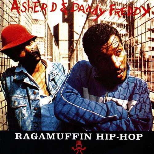 Ragamuffin Hip-Hop by Daddy Freddy