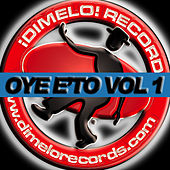 Oye E'To (Vol. 1) by Various Artists