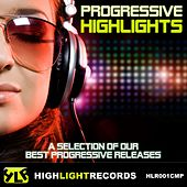 Progressive Highlights - EP by Various Artists