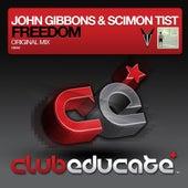Freedom by John Gibbons