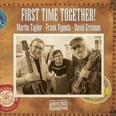 First Time Together by David Grisman