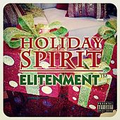 Holiday Spirit by Elitenment