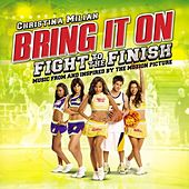Bring It On: Fight to the Finish Soundtrack von Various Artists
