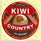 Kiwi Country by Various Artists