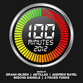 100 Minutes of 2012 (Mixed Version) by Various Artists