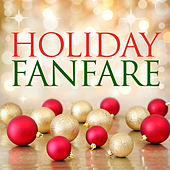Holiday Fanfare by United States Coast Guard Band