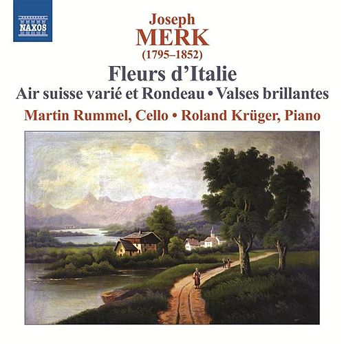 Merk: Fleurs d'Italie von Martin Rummel