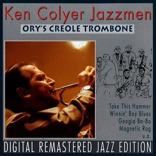 Orys Creole Trombone by Ken Colyer