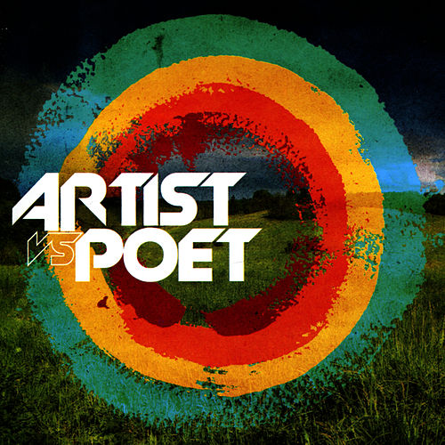 Artist Vs Poet EP by Artist Vs Poet