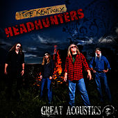 Great Acoustics - Single by Kentucky Headhunters