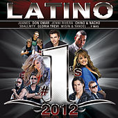 Latino #1´s 2012 von Various Artists
