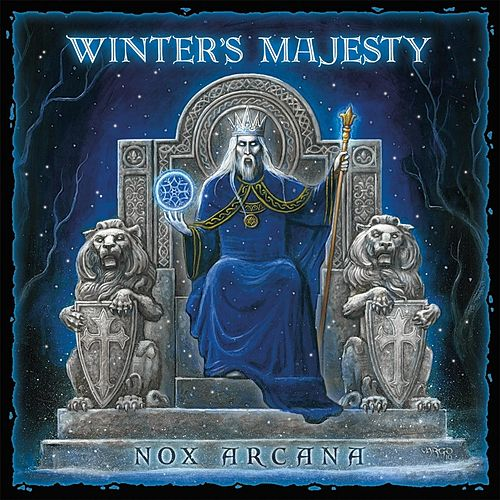 Winter's Majesty by Nox Arcana
