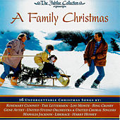 A Family Christmas by Various Artists